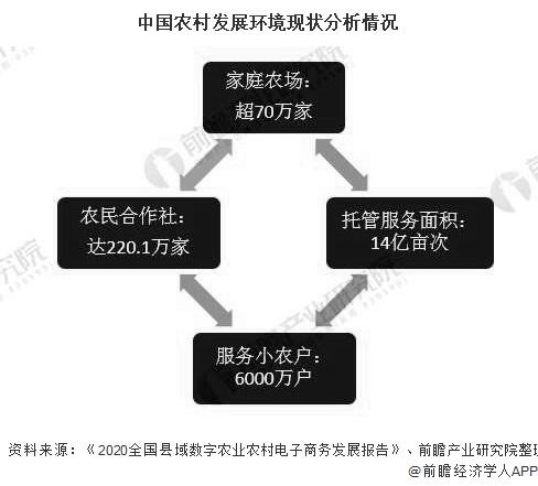 中国农村发展环境现状分析情况