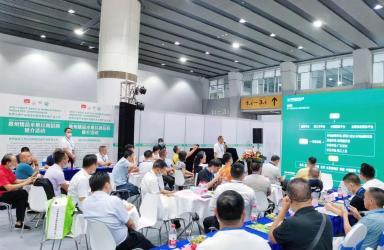 水生态育健康佳果,贵州精品水果以商招商推介活动在广州举行